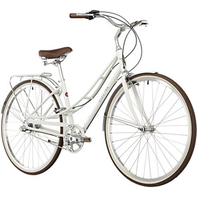 Electra Loft 3i City Bike Women white